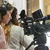 Course Image Primer Trabajo Parcial: Reportaje Informativo